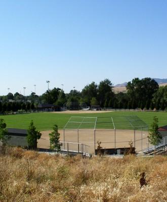 North Mountain Park