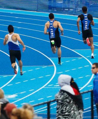 LCC Track & Soccer